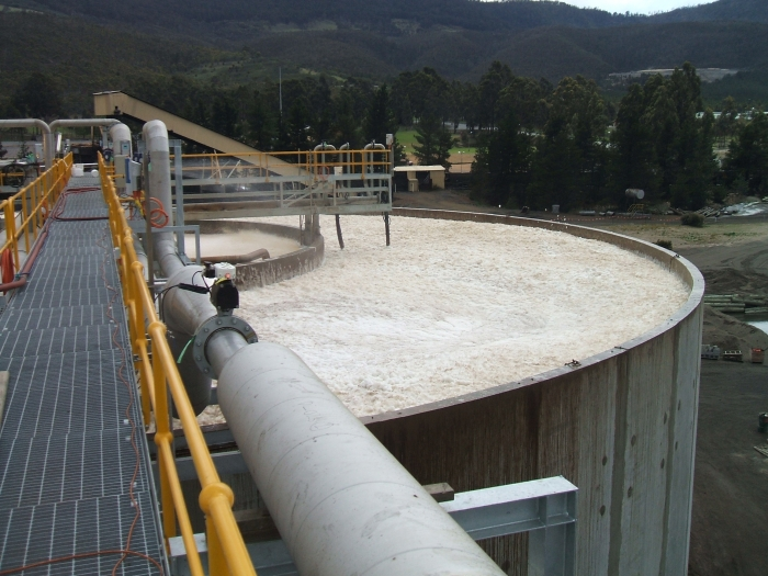 Wastewater Futures